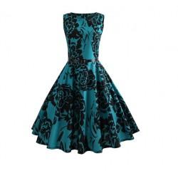 Dámské retro šaty - Rose
