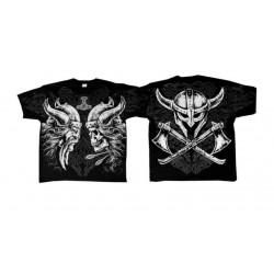 Pánské tričko - Vikings