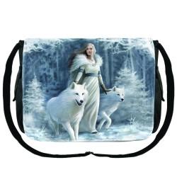 Messenger Taška - Winter Guardians
