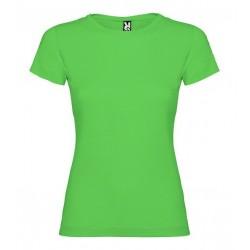 Dámské tričko s krátkým rukávem Roly - Světle zelené