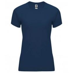 Dámské fitness tričko bez potisku Roly - Tmavě modré