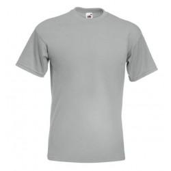 Pánské silné tričko bez potisku - Zinkové