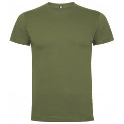 Tričko bez potisku - Vojenské