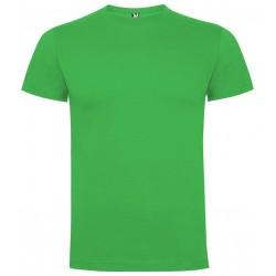 Tričko bez potisku - Světle zelené