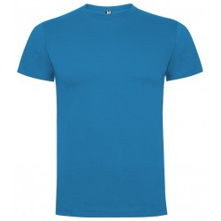 Tričko bez potisku - Modré
