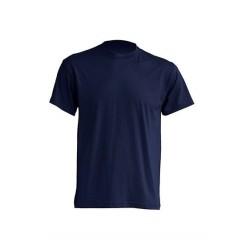 Lehké tričko bez potisku - Námořní