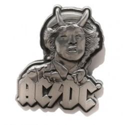 Přípínáček AC/DC - Angus