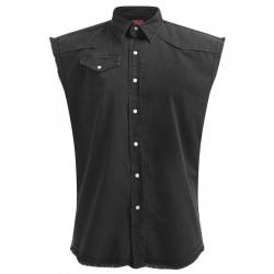 Pánská košile Spiral Direct - Metal Streetwear