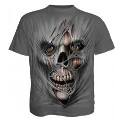 Pánské tričko Spiral Direct - Stitched Up