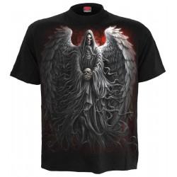 Pánské tričko Spiral Direct - Death Robe