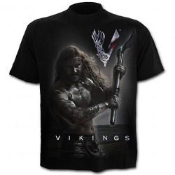 Pánské tričko Vikings Spiral Direct - Rollo