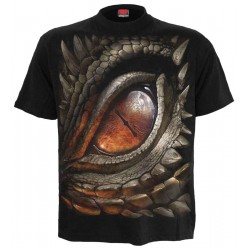 Pánské tričko Spiral Direct - Dragon Eye