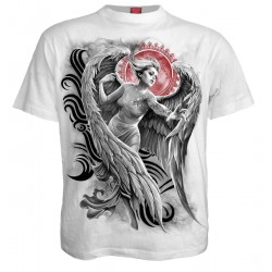 Pánské tričko Spiral Direct - Angel Despair