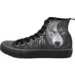 Dámské boty Spiral Direct - Wolf Chi