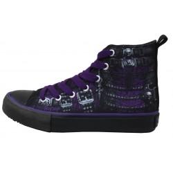 Dámské boty Spiral Direct - Waisted Corset