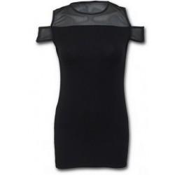 Dámské šaty Spiral Direct - Gothic Elegance