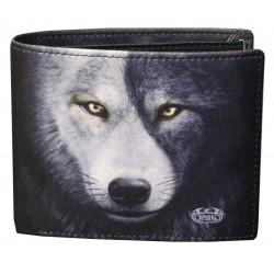 Peněženka Spiral Direct - Wolf Chi