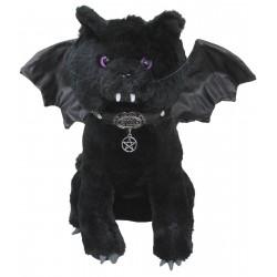 Plyšák Spiral Direct - Bat Cat
