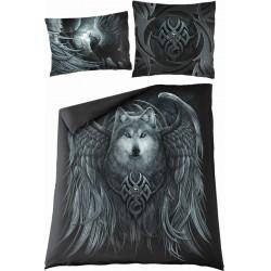 Ložní povlečení Spiral Direct - Wolf Spirit
