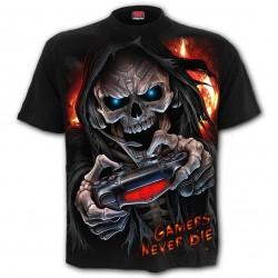 Dětské tričko Spiral Direct - Respawn