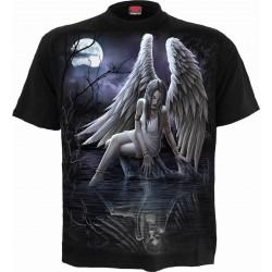 Pánské tričko Spiral Direct -  Inner Sorrow