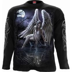 Pánské tričko s dlouhým rukávem Spiral Direct - Inner Sorrow