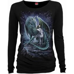 Dámské tričko Spiral Direct - Protector of Magic