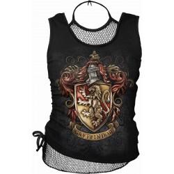 Dámské tričko Spiral Direct - Gryffindor Crest