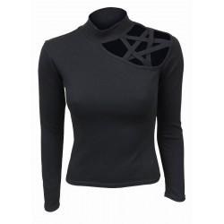 Dámské tričko Spiral Direct - Gothic Elegance