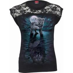 Dámské tričko Spiral Direct - Wild Side