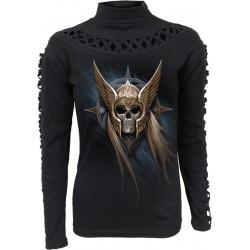 Dámské tričko Spiral Direct - Angel Warrior