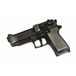 Přezka na opasek - Gun