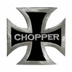 Nášivka - Chopper