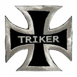 Nášivka - Triker