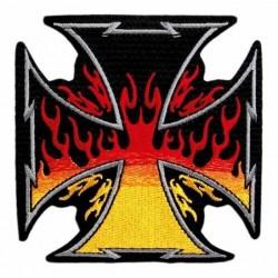 Nášivka - Iron Cross