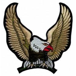 Nášivka - Golden Eagle