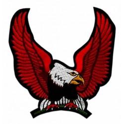 Nášivka - Red Eagle