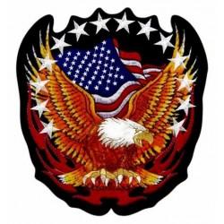 Nášivka - American Eagle