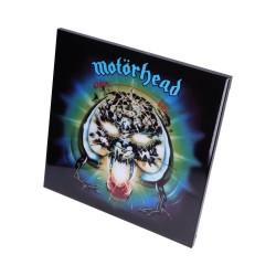 Obraz Motorhead - Overkill