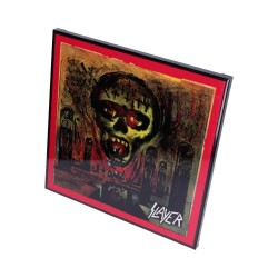 Obraz Slayer - Seasons in the Abyss