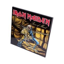 Obraz Iron Maiden - Piece of Mind