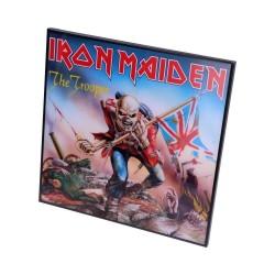 Obraz Iron Maiden - The Trooper