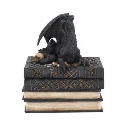 Dekorační krabička - Secrets Of The Dragon