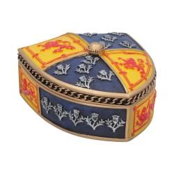 Dekorační krabička - Brave