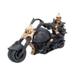 Dekorační Figurka - Hell Rider