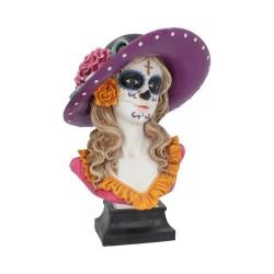 Dekorační Figurka - Muertos Marigold