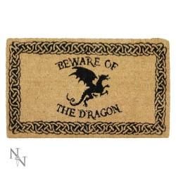 Rohožka - Beware Of The Dragon
