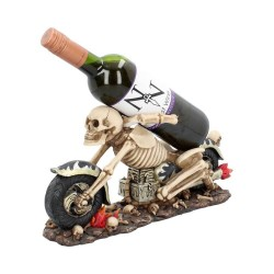 Stojan na víno - Death Ride