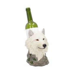 Stojan na víno - Snow