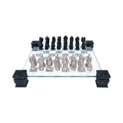 Šachový set - Dragon